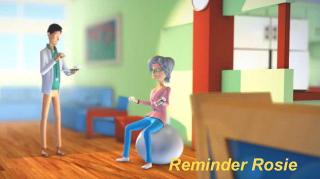 Reminder Rosie